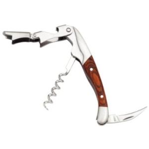 Welches ist das beste Sommeliermesser? Bitte auf den neuen Hersteller für Kellnermesser eingehen (Benkia)