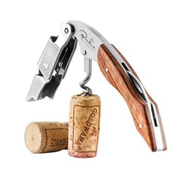 Benkia Kellnermesser aus Holz